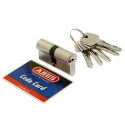 Bezpečnostní vložka třídy 3 ABUS D6N 30/35 s bezp. kartou