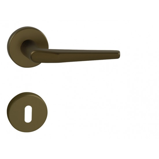 klika UC - LUCIA - R, MP4 - bronz elox
