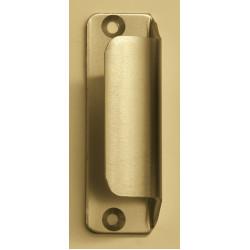 GI - Hliníkové madélko, F4 - bronz elox