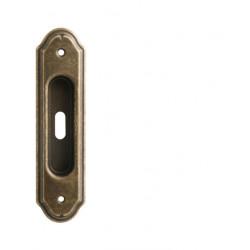 FO - PIBS - BB/S otvorem, OBA - Antik bronz
