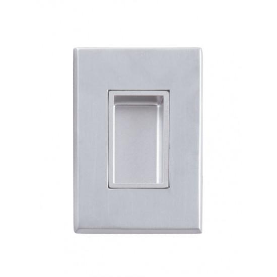 TI - 2649, CP - chrom perla / vanička stříbrný epox