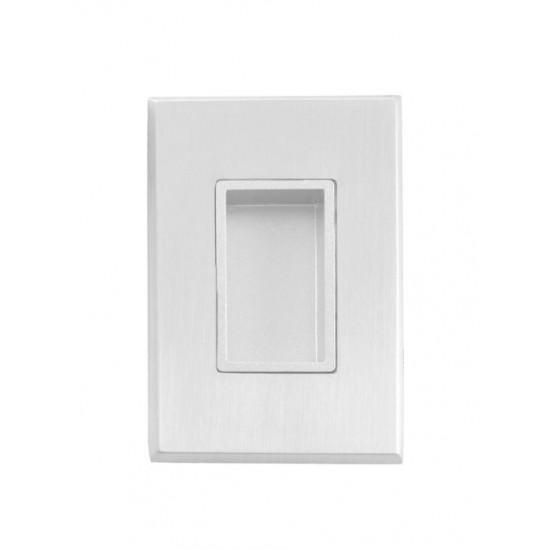 TI - 2649, WS - bílá mat/vanička bílý epox