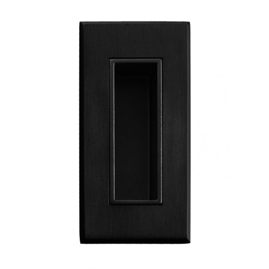 TI - 2650, BS - černá mat/vanička černý epox