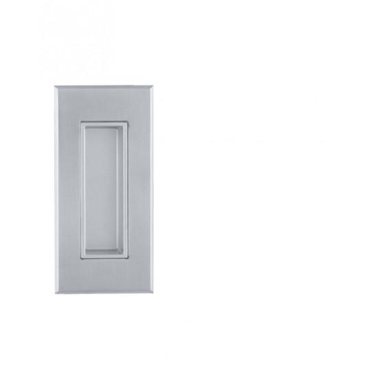TI - 2650, CP - chrom perla / vanička stříbrný epox