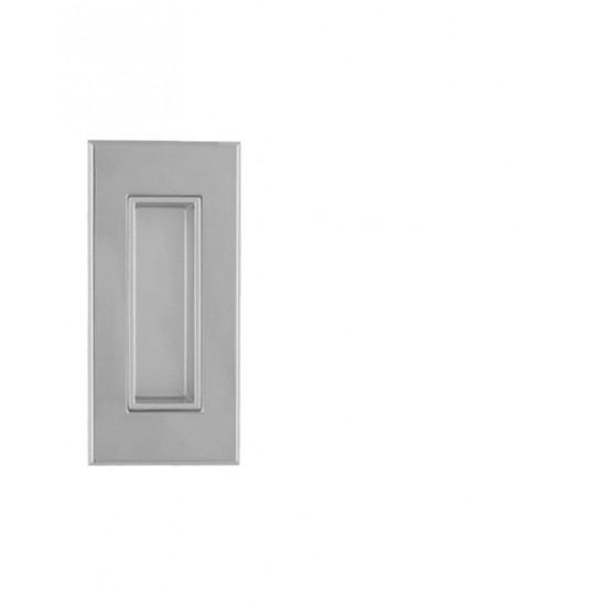 TI - 2650, OC - Chrom lesklý / vanička stříbrný epox