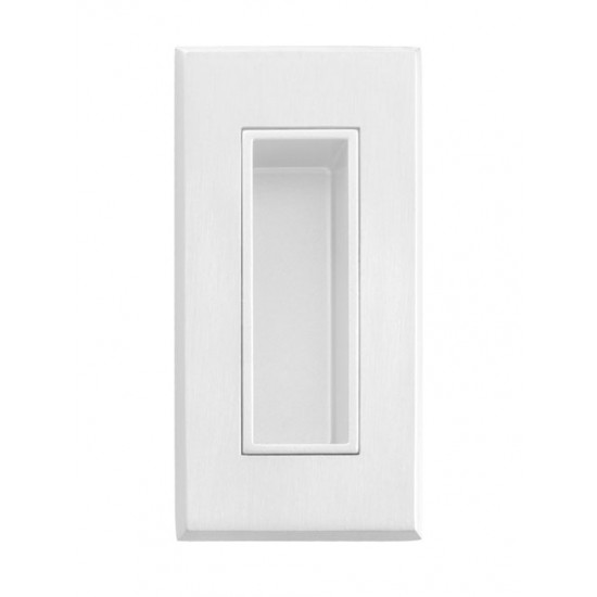 TI - 2650, WS - bílá mat/vanička bílý epox