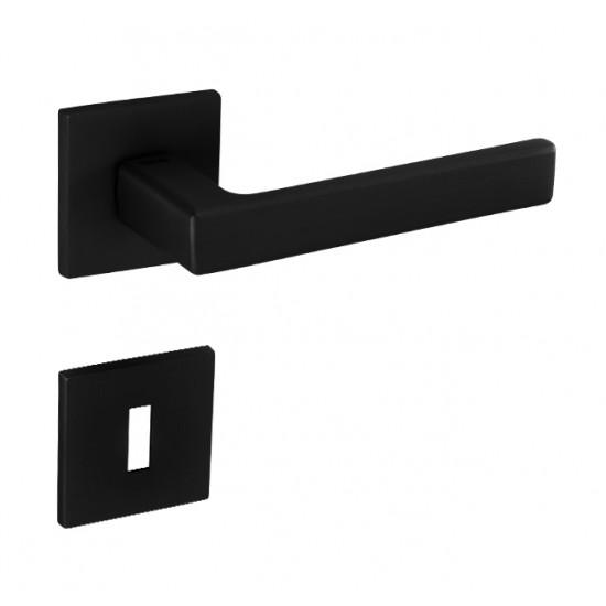 klika TI - SONIA - HR 3095 5 S, BS - černá mat