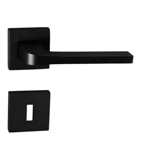 klika TI - SUPRA - HR 3097Q, BS - černá mat