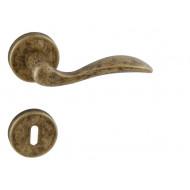 klika TI - LEA - R 1948, OBA - Antik bronz