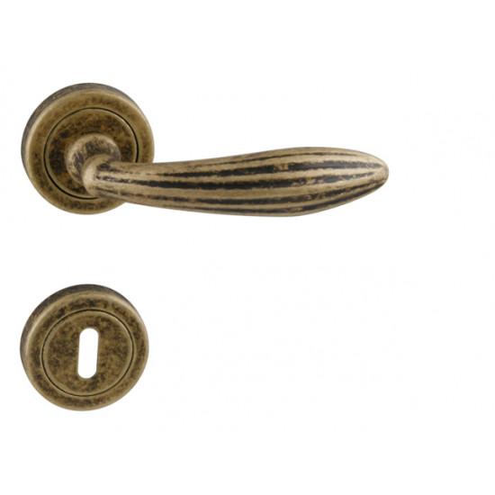 klika TI - SOFIA - R 1917, OBA - Antik bronz