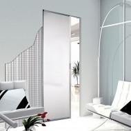 Bezobložkové stavební pouzdro SCRIGNO Essential jednokřídlé